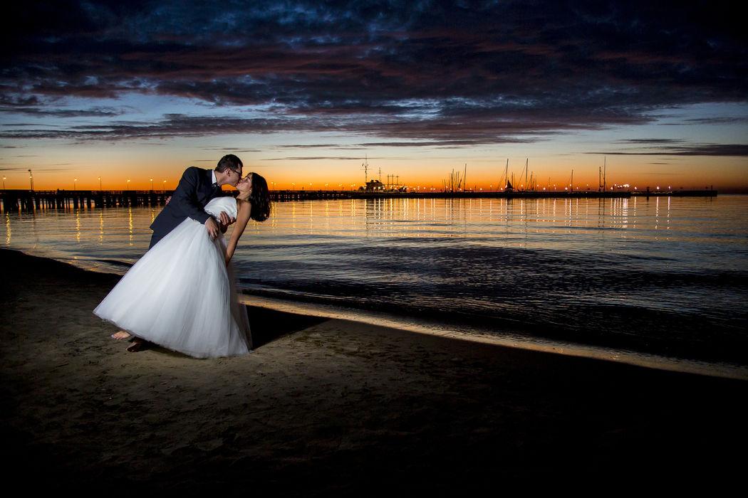 Fotografia ślubna - Tadeusz Bącal