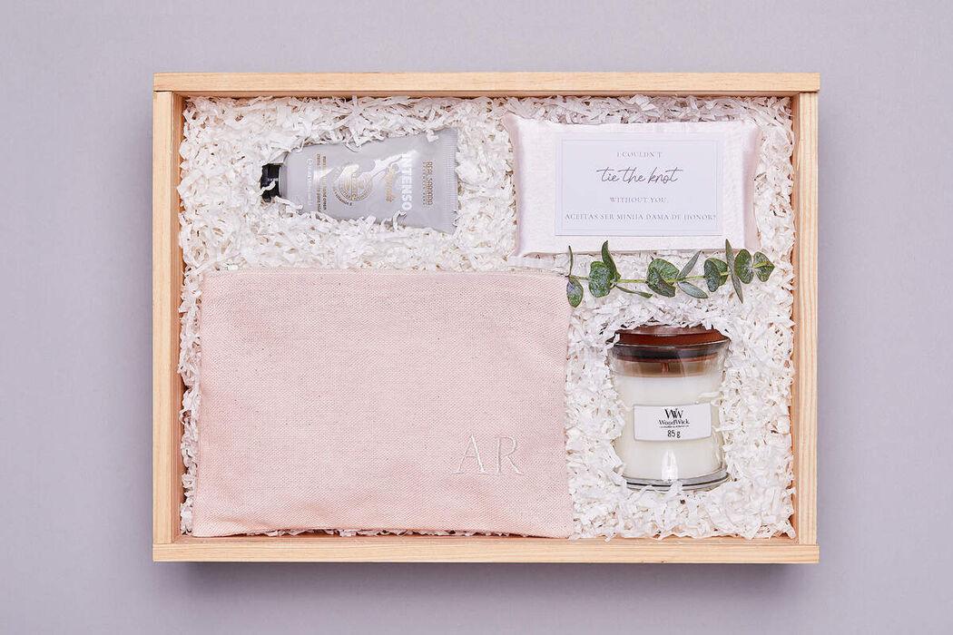 Daisy & Me - Gift Box