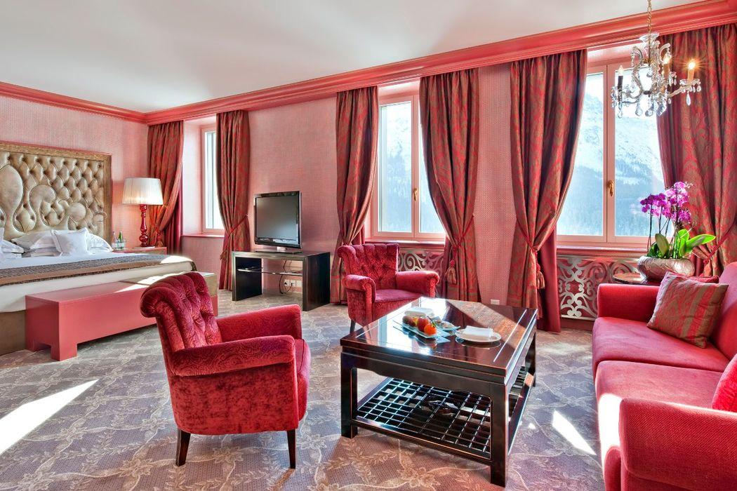 Junior Suite 65 m2