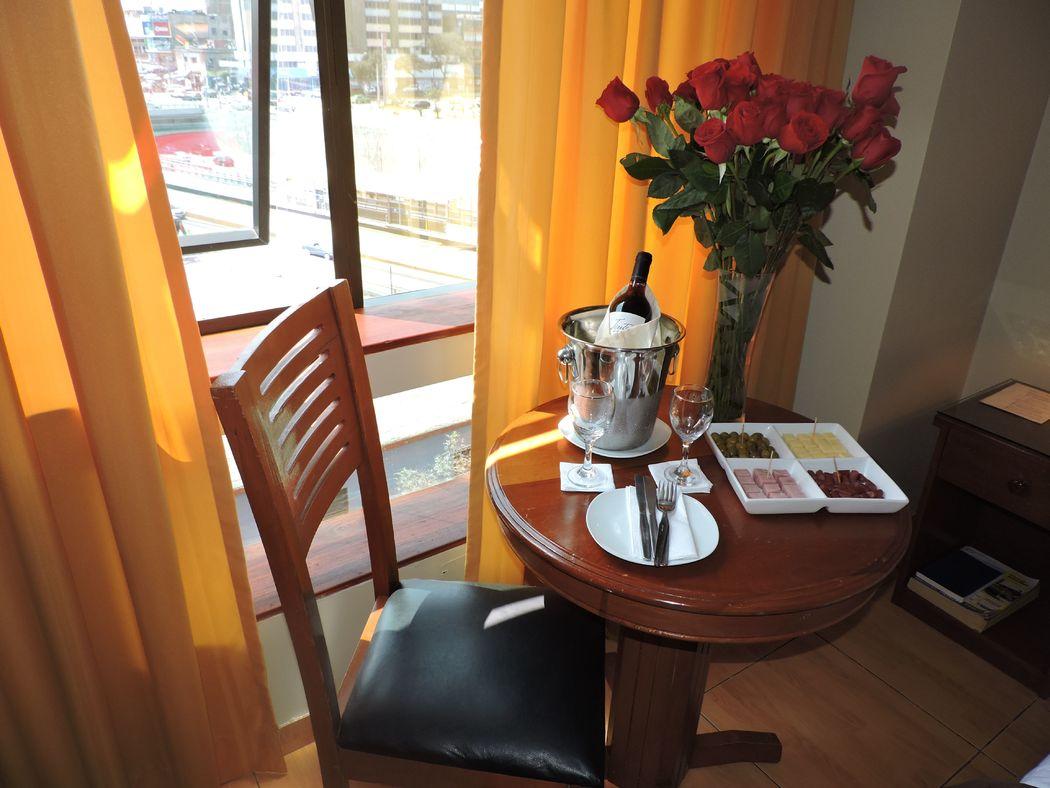 Hotel Stefanos