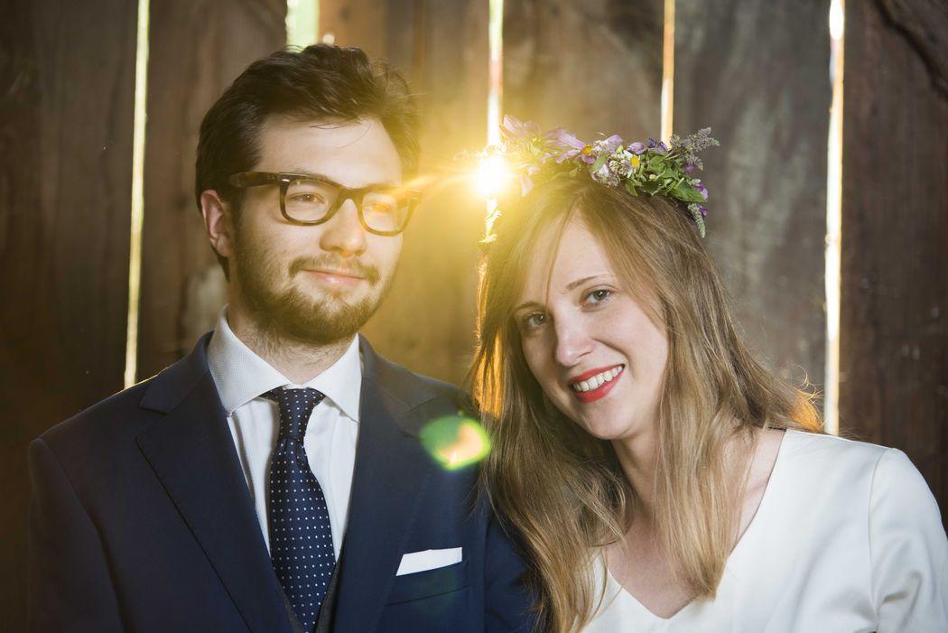 sesja poślubna Laskowa