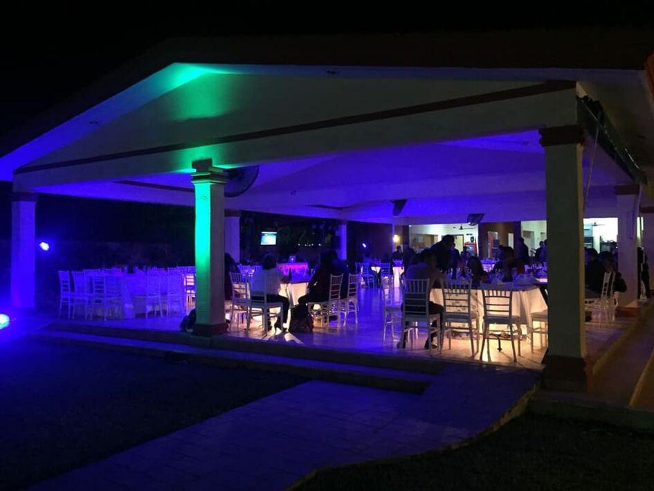 Ateneo Sala de Eventos