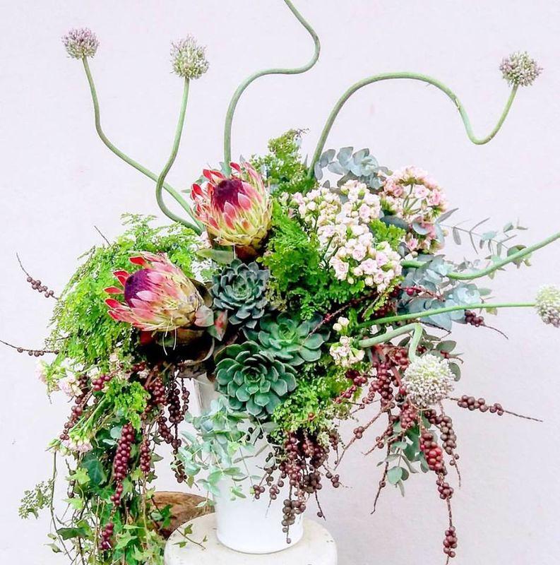 Floratta Flores e Decorações