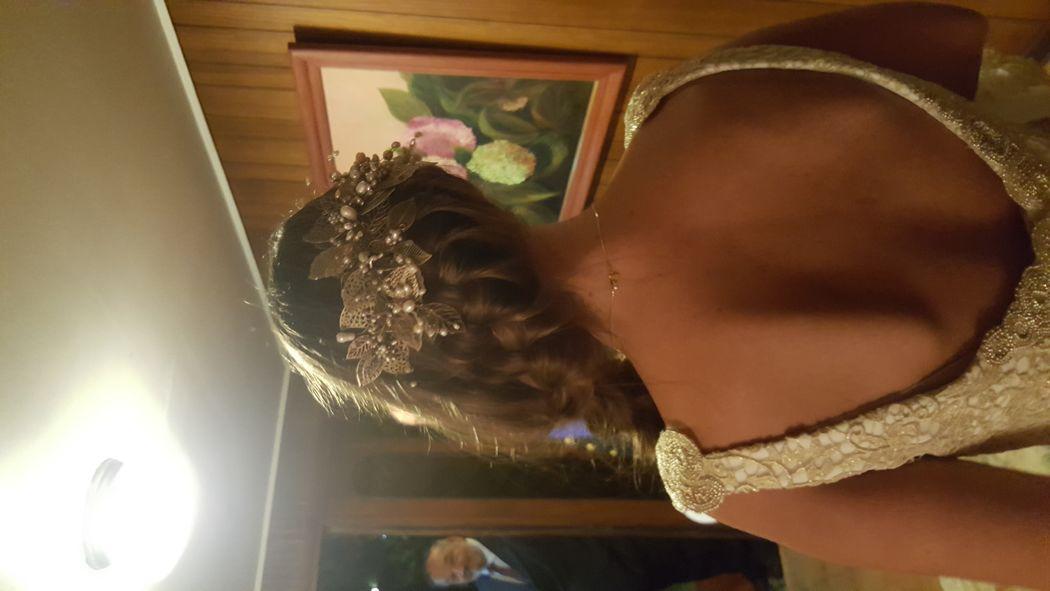 Claudia Victoriano Hair & Makeup