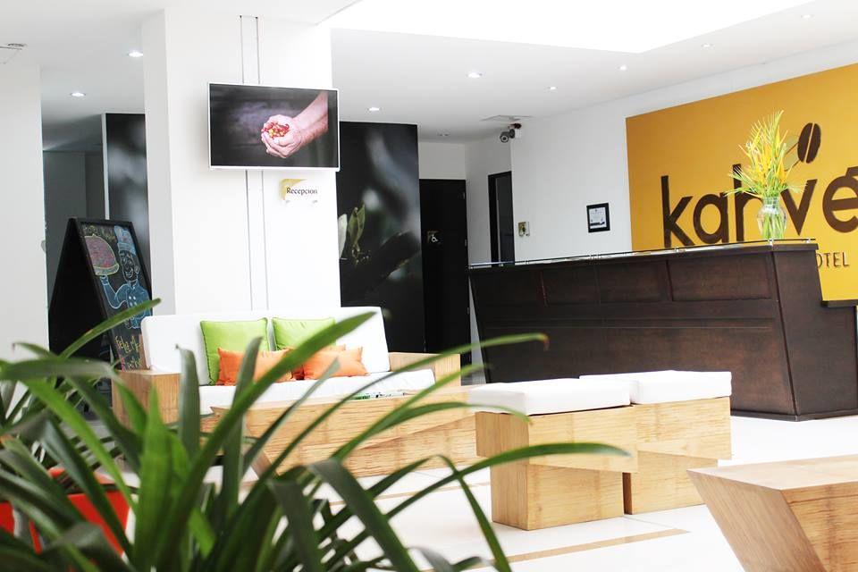 Kahvé Hotel