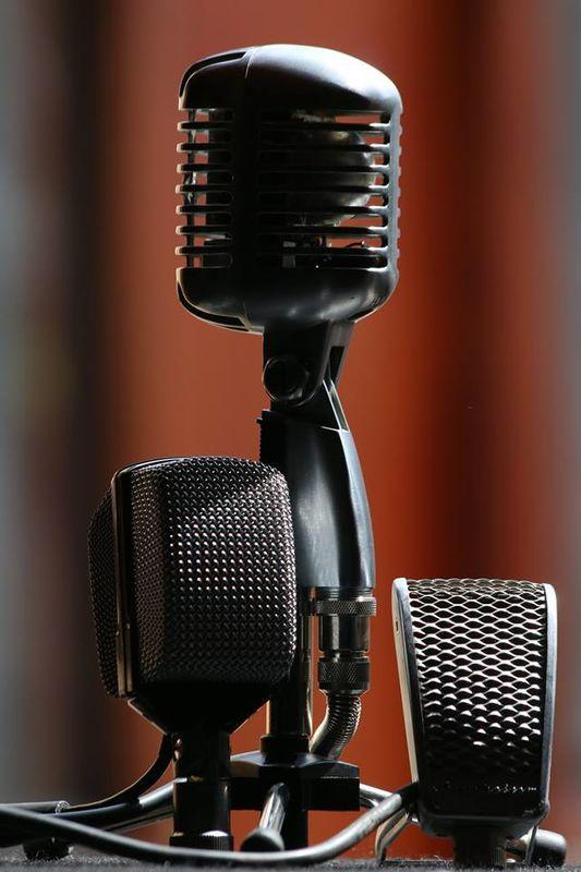 Audio Eventos