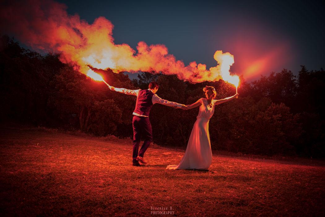 Berenice B. Photography & Films
