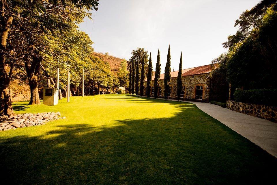 La Antigua Planta San Agustín
