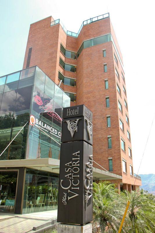 Hotel Casa Victoria
