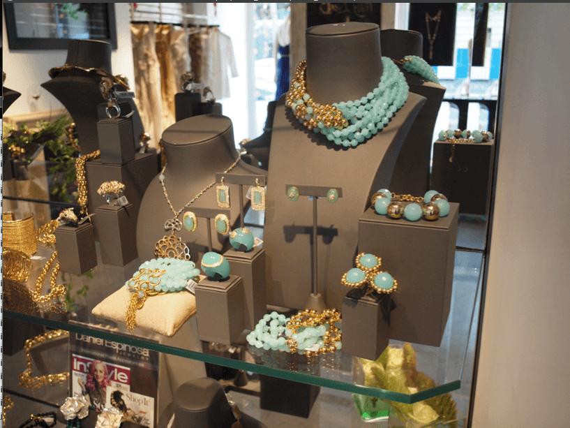 Joyería en el Distrito Federal - Foto Daniel Espinosa Jewelry