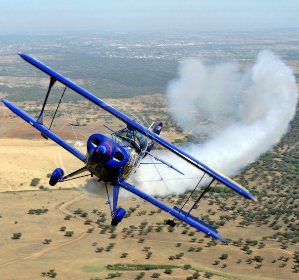 Aerobatica