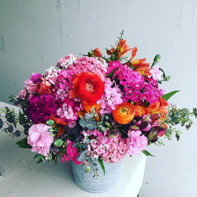 Flores Las Tres Marías