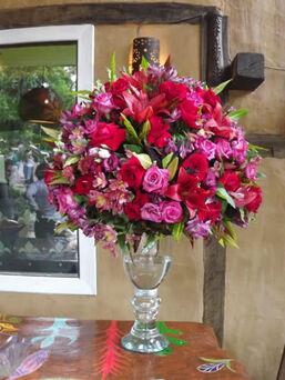 Studio C Designer Floral