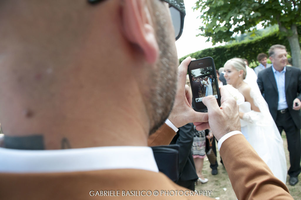Gabriele Basilico - Wedding Photography