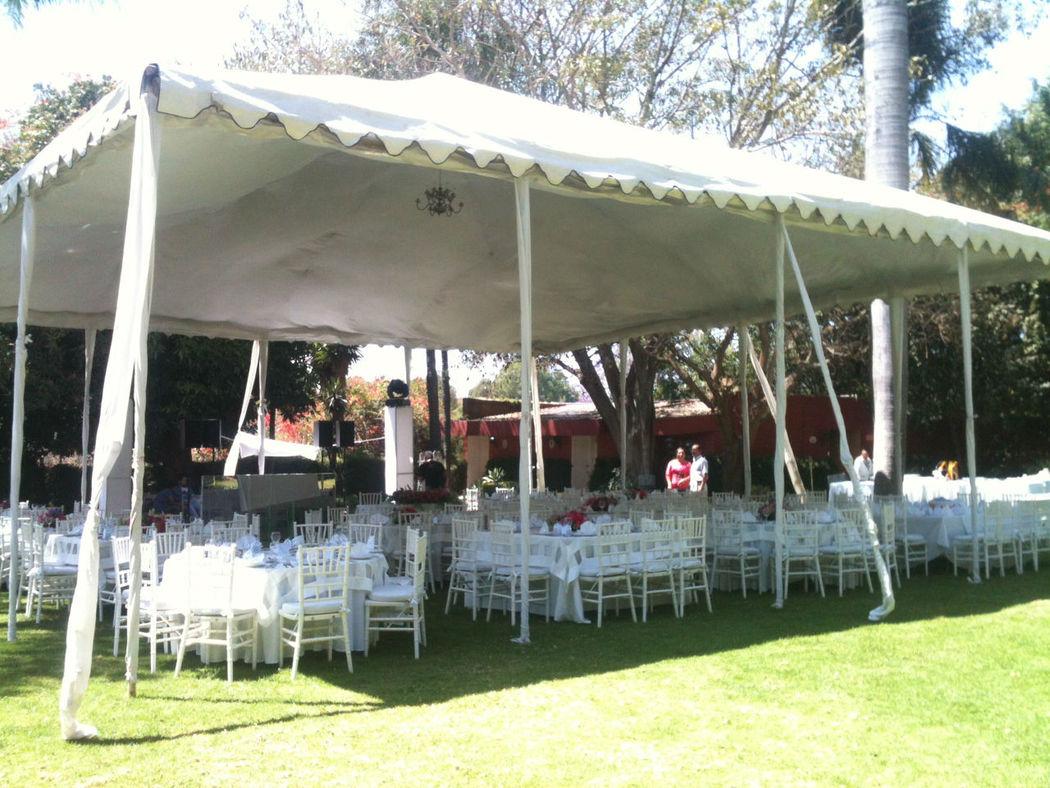 Banquetes para tu boda