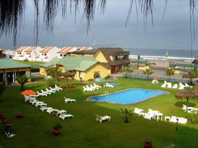Hotel Mar de Ensueño