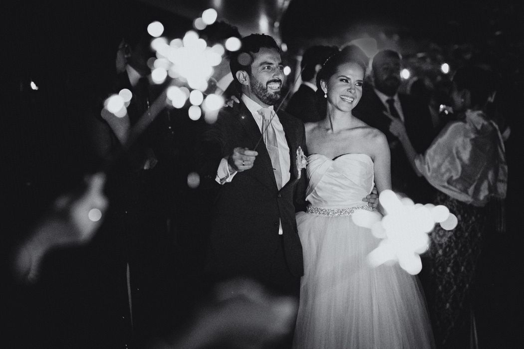 Daniela & Cesar