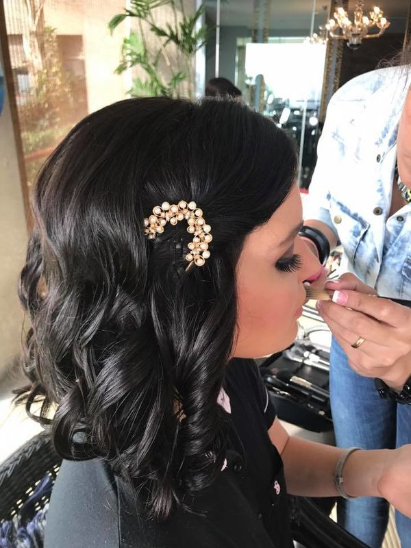 Leyla Salcedo Makeup Artist