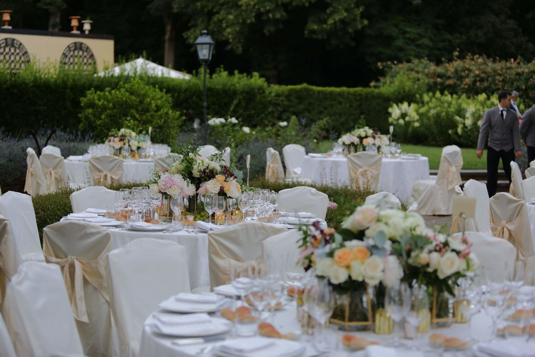 Visionnaire Event & Wedding Projects