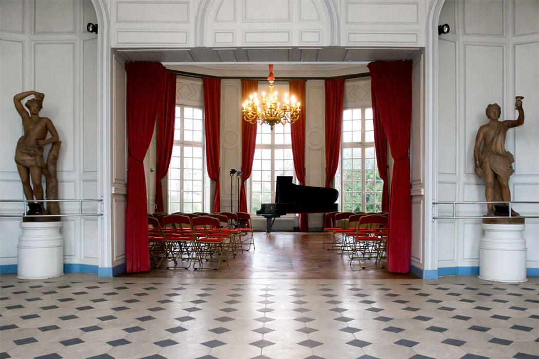 Hall / grand salon