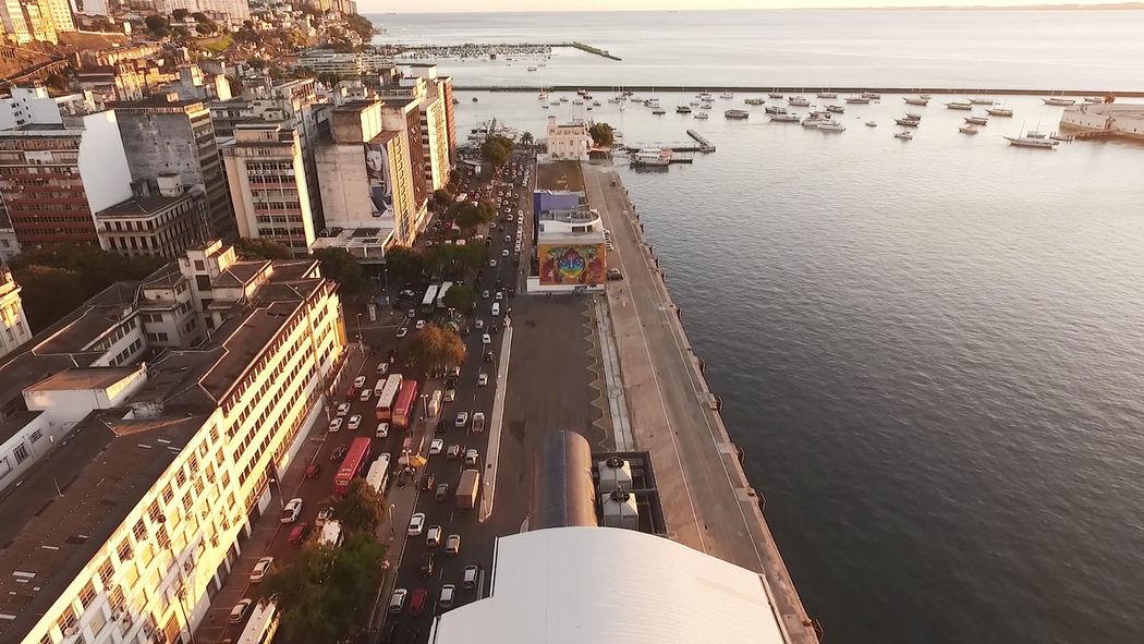 Porto Salvador