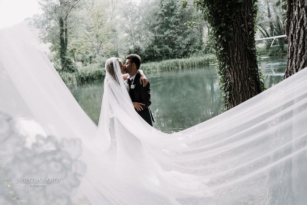 Alessio Tagliavento Wedding Photography