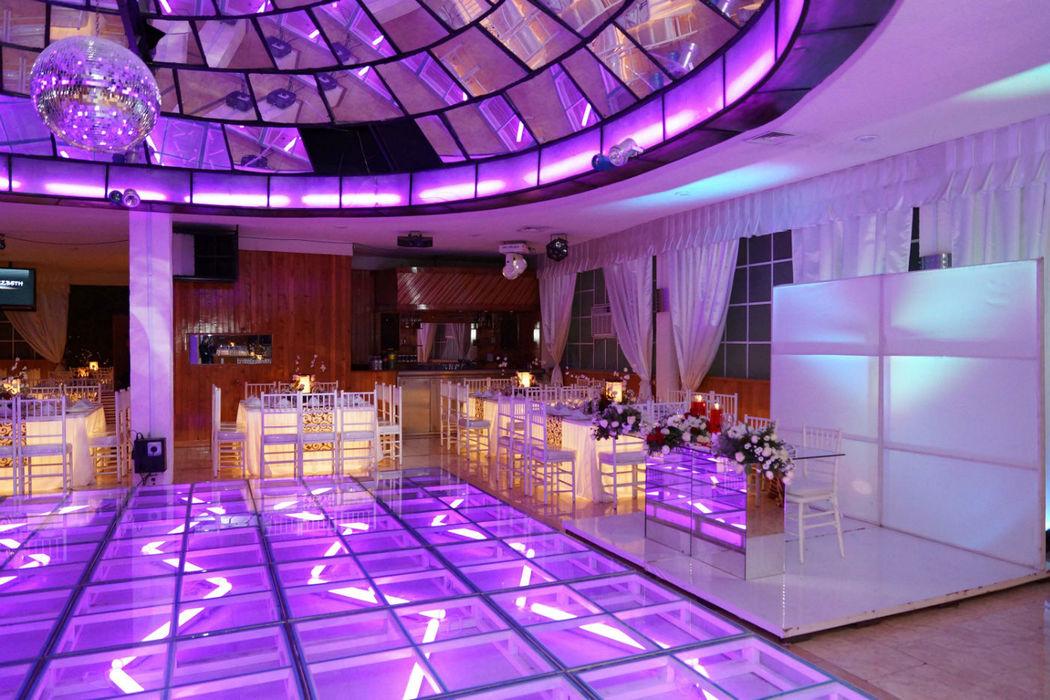 Salón Lizbeth en la Ciudad de México