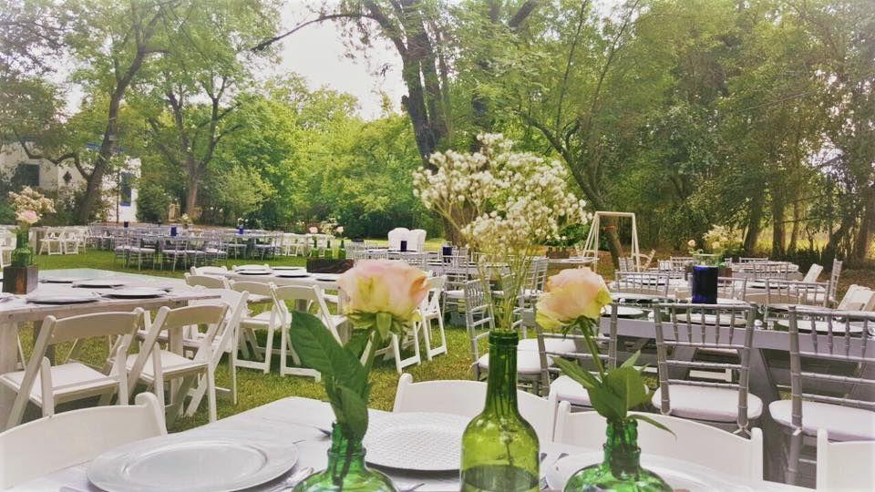 La Magnolia Eventos