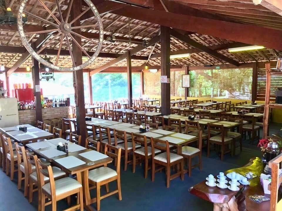 Rancho do Wide - Restaurante e Pizzaria