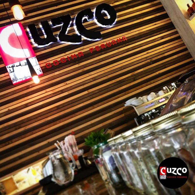 Restaurante Cuzco - Medellín