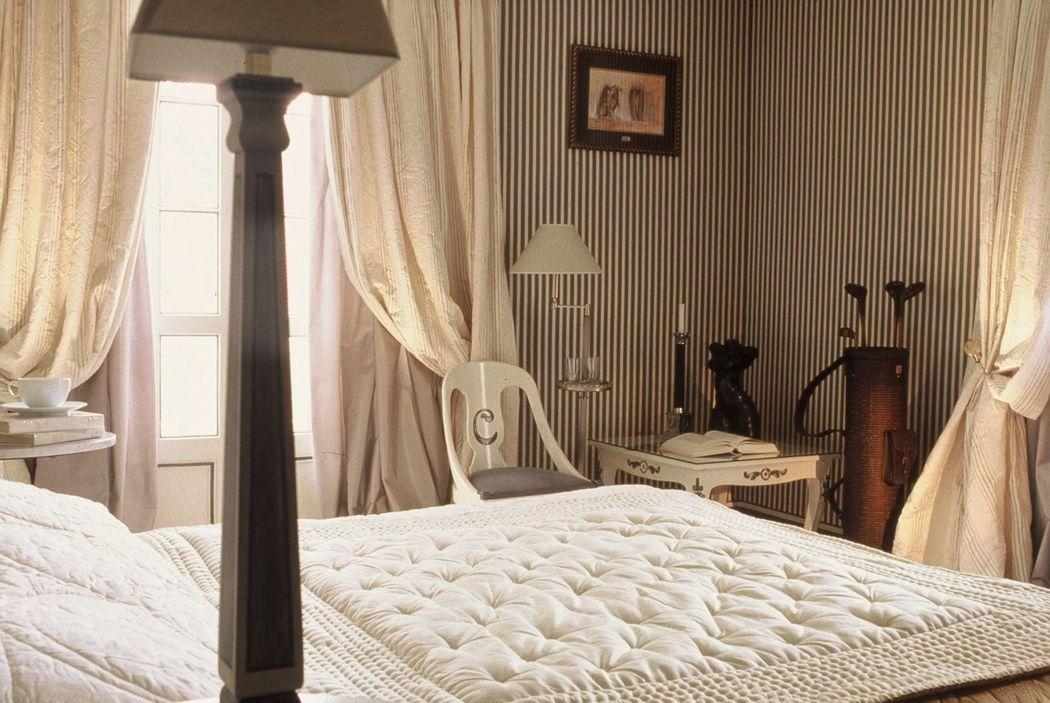Chambre Confort - Domaine Saint Clair