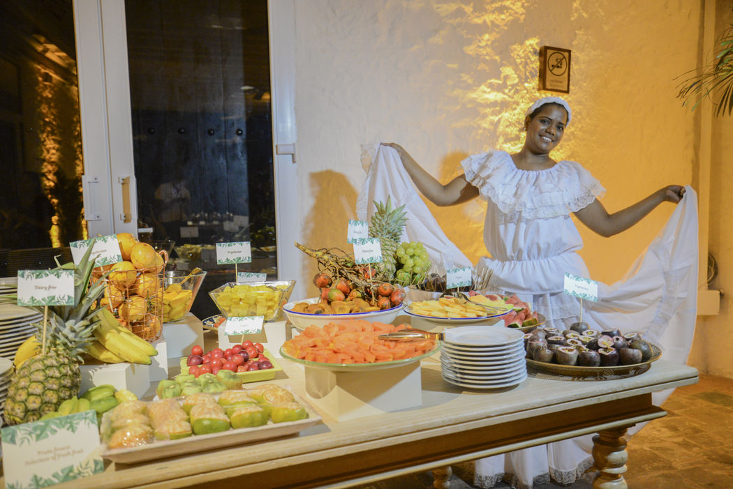 Ideas & Catering