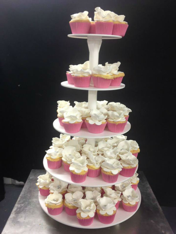 Wedding Cakes Avenue