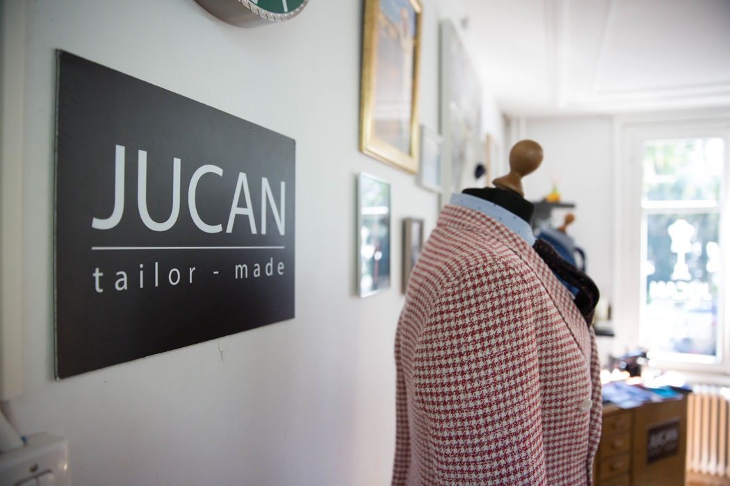 JUCAN - tailor made