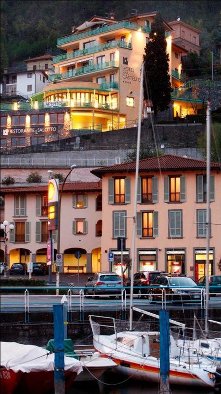Hotel SPA Castello di Lovere