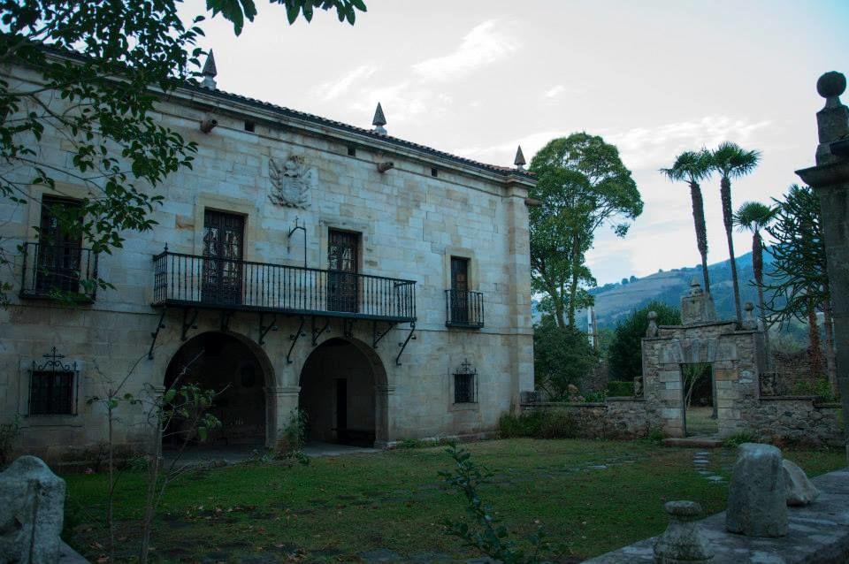 Palacio de Mercadal