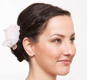 Beispiel: Viele kleine Details für die Braut, Foto: JAAP Accessoires.