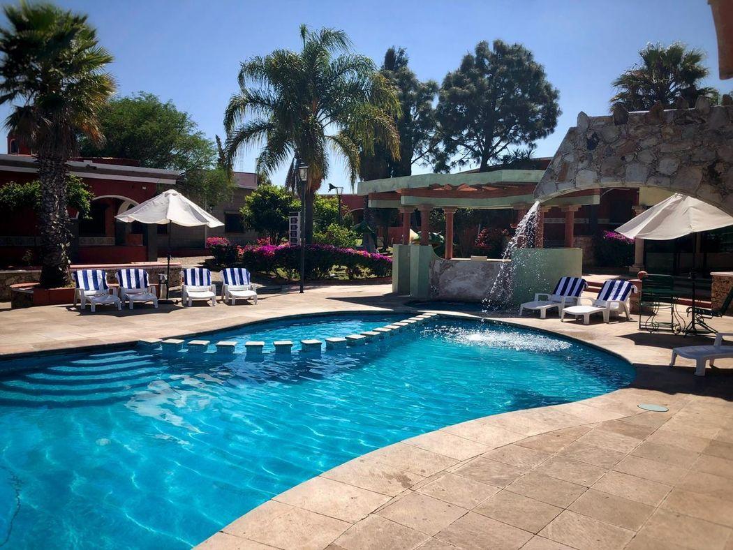 Hotel & Spa Hacienda Tres Vidas