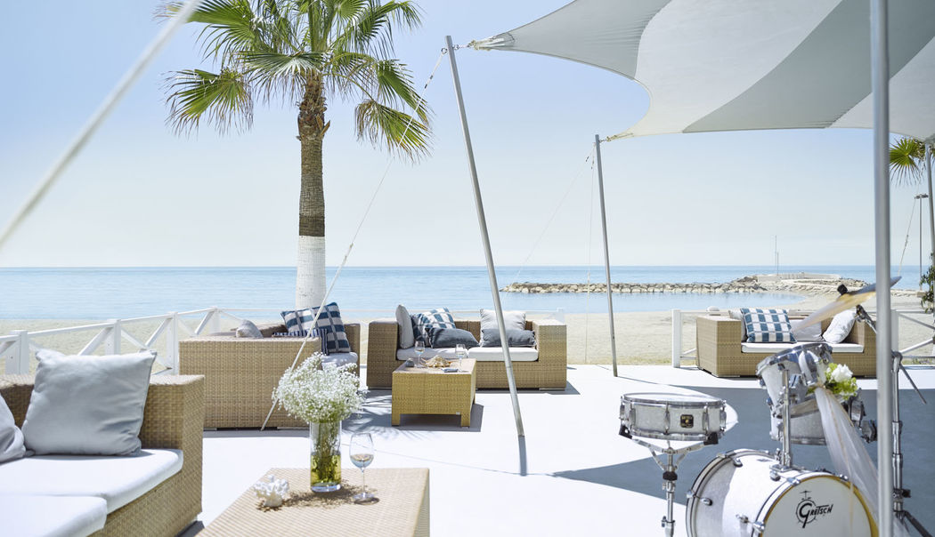 Puente Romano Beach Resort & Spa, Marbella
