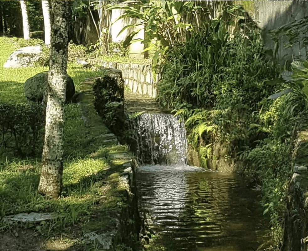 Quintal da Casa