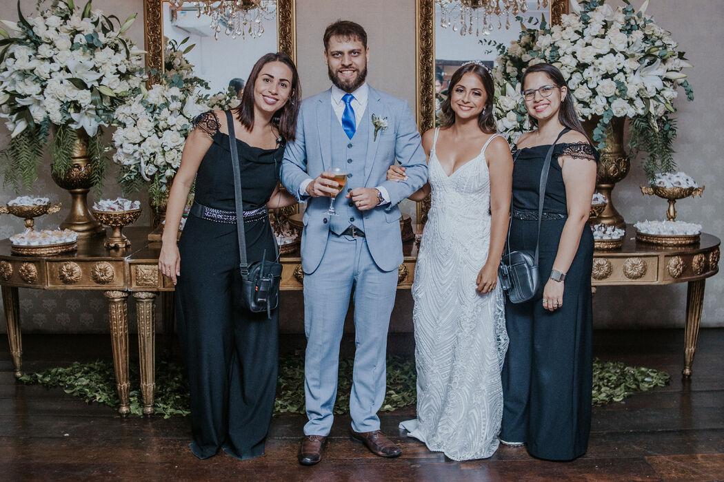 Maria Casamenteira Assessoria e Eventos