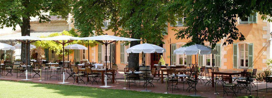 Jardin - Abbaye De La Celle