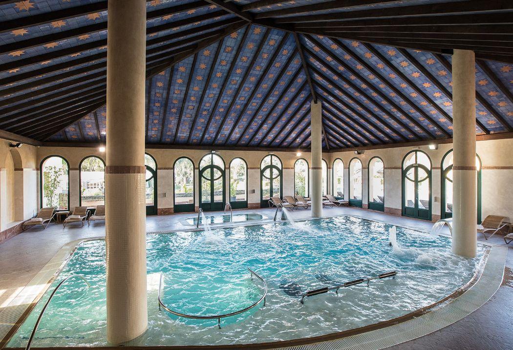 NH Hotel Almenara - Sotogrande