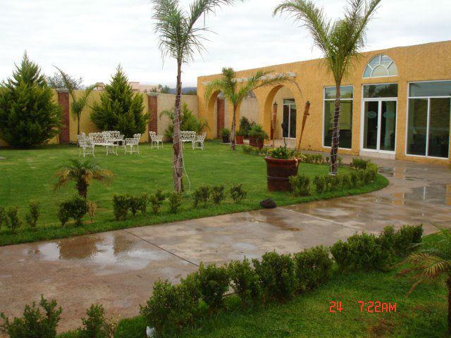 Quinta San Gabriel