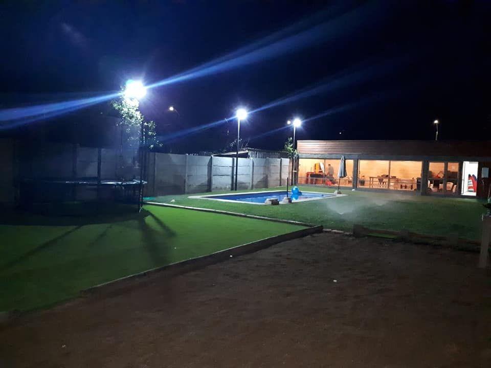 Sol & Cobre - Centro de Eventos