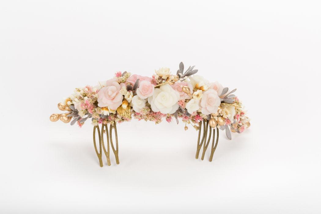 Verónica Teixeira  - Bridal Bouquets