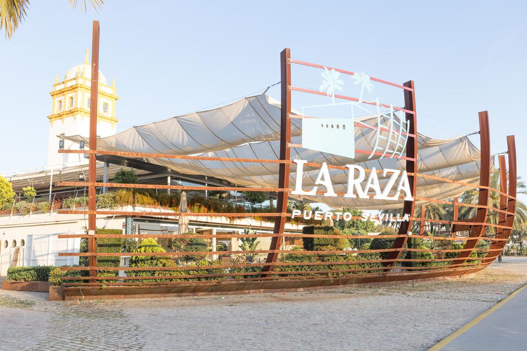 La Raza Puerto Sevilla Opiniones Fotos Y Teléfono
