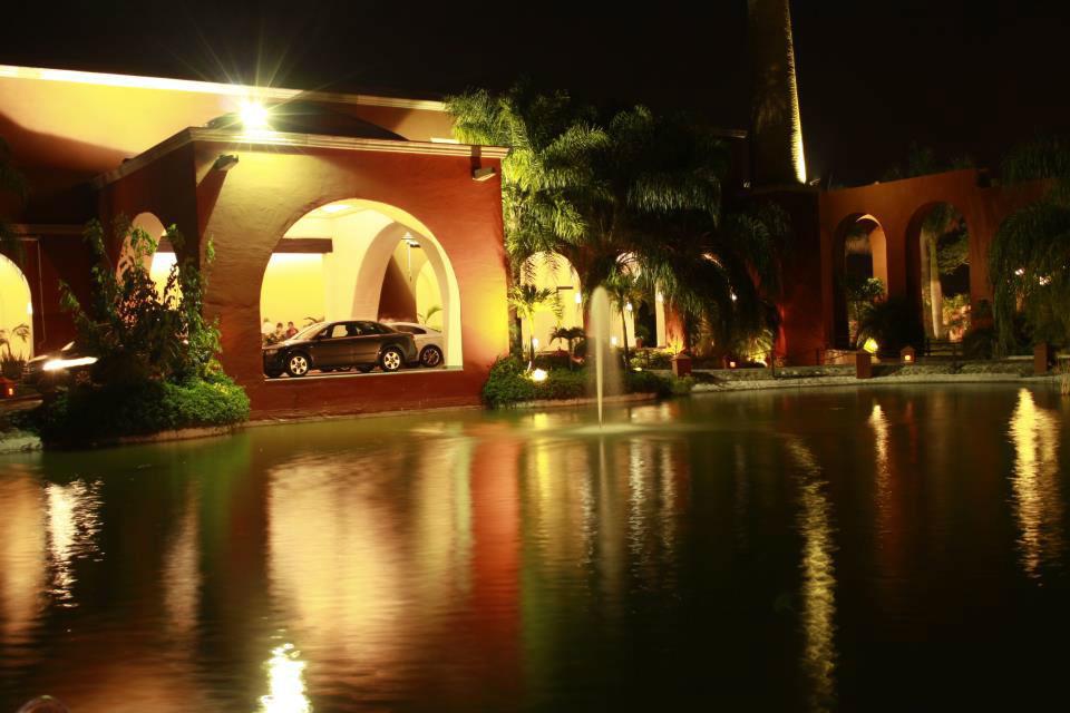 Hacienda el Tular