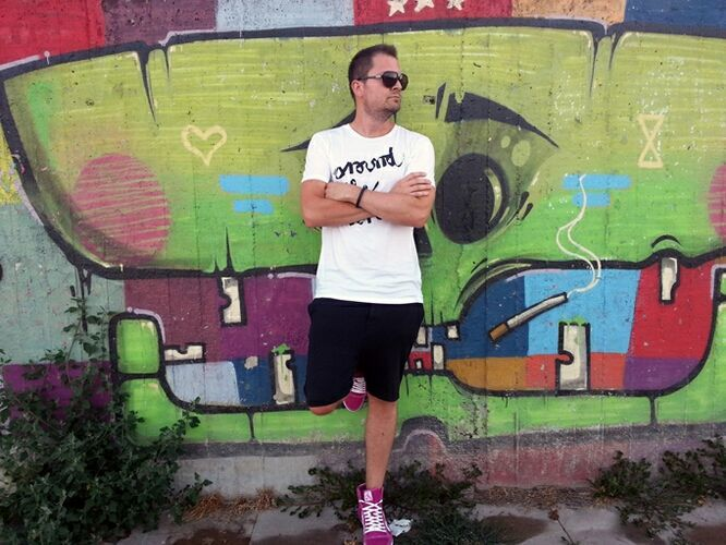 DJ Pedja
