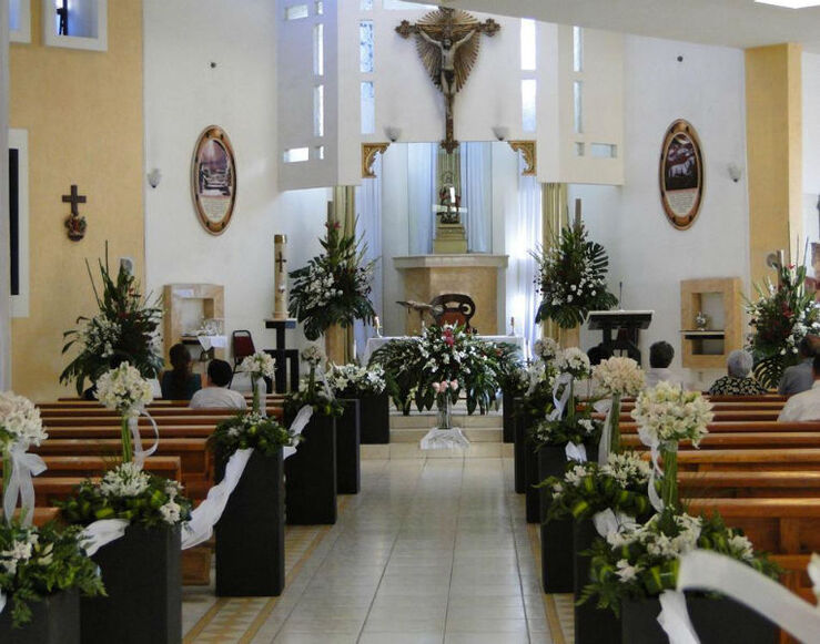 Wedding Planner en Guadalajara, Michelle Eventos